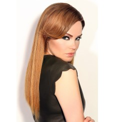 Russian Luxe Straight Hair