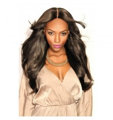 Russian Luxe Wavy Hair